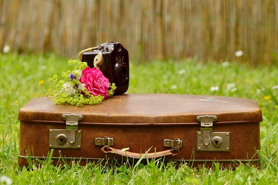 La fórmula de la maleta perfecta