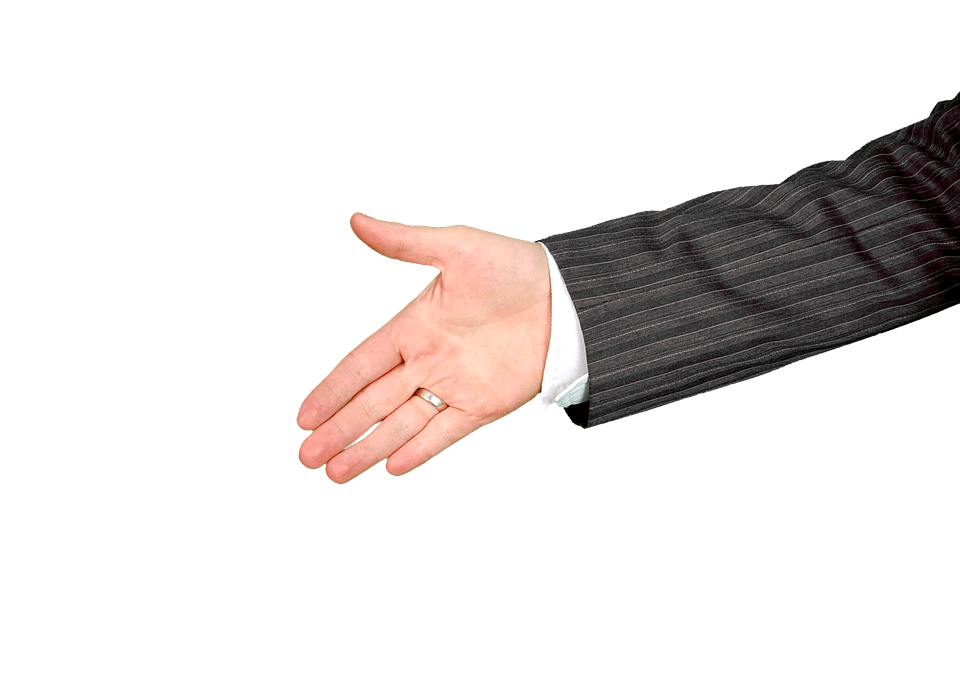 Lenguaje no verbal en entrevistas de trabajo