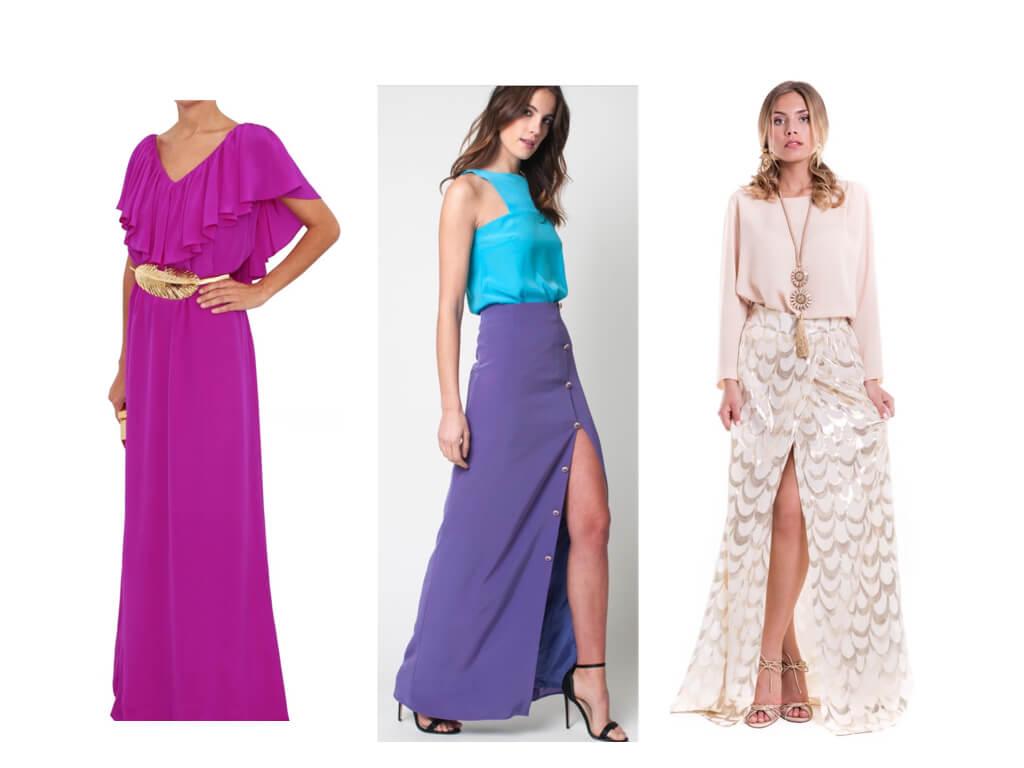 Cómo vestir para ser la invitada perfecta en una boda | Paz Herrera
