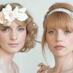 Peinado para novias según su tipo de rostro
