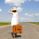 Prepara tu maleta para estas vacaciones