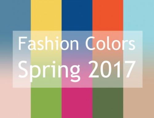Combina tu armonía con los colores de tendencia