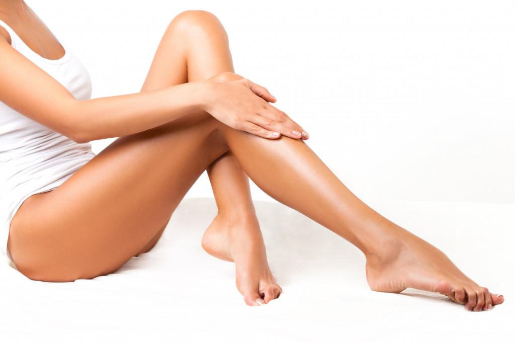 Realizar una correcta depilacion