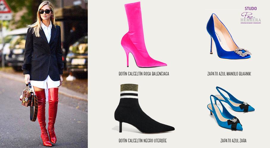 7fae312b6 Zapatos-Tendencias-Otoño-Invierno-2017-2018-PazHerreraStudio - Paz ...