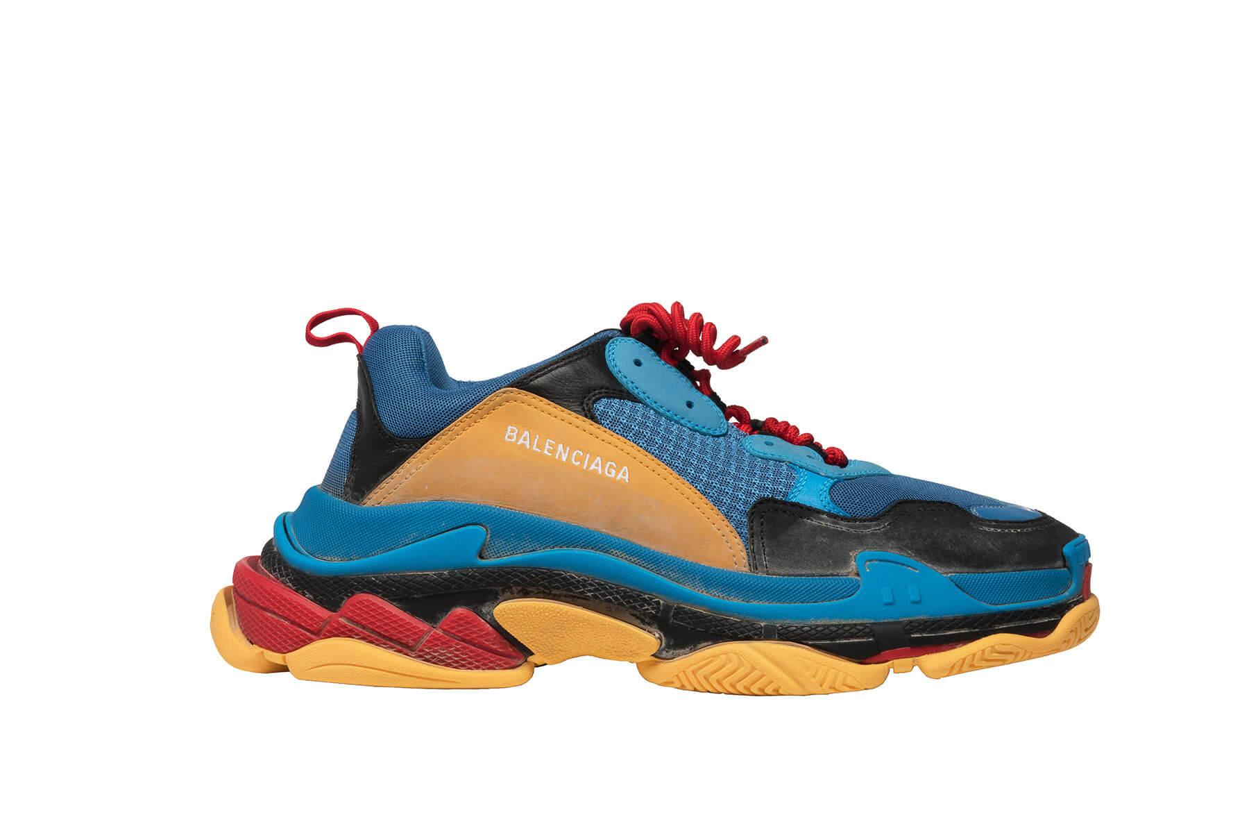 Zapatillas deportivas Balenciaga